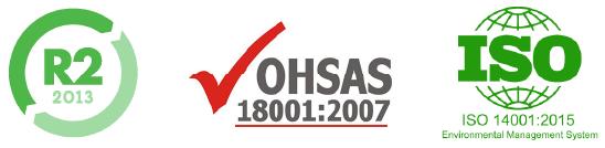 E-Waste Logos
