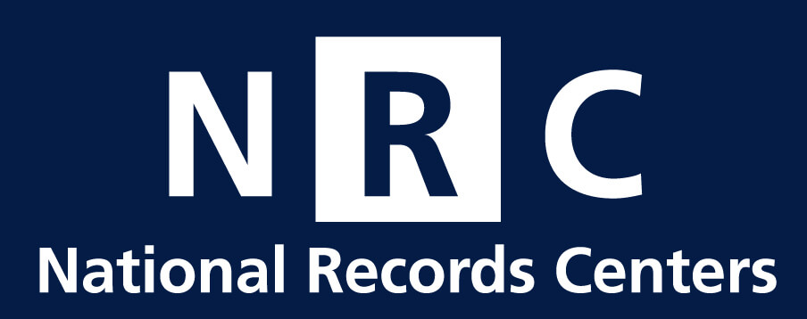 NRC National Records Centers Logo