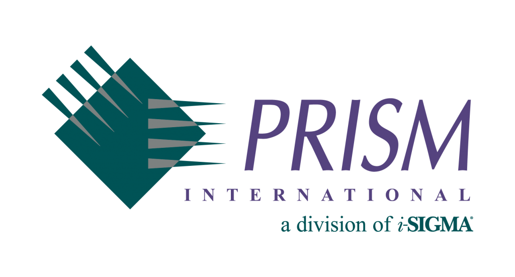 PRISM International Logo