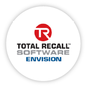 Total Recall Software Logo