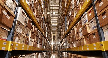 Document Storage Warren MI