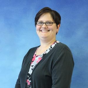 Jill Priest Vault Manager