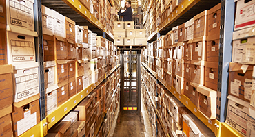 Document Storage Warren MI