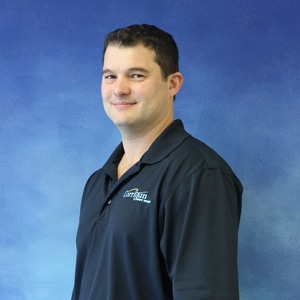 Tim Adkins Operations Manager