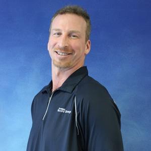 Todd McNeil, Account Executive