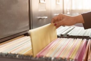 Records Storage - How It Can Benefit Your Business